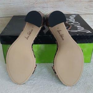 6fa0931f4d8 Sam Edelman Shoes - New Sam Edelman Orient Express Yaro Sandals
